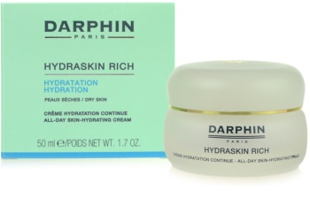 Darphin Hydraskin bőrkrém normál és száraz bőrre