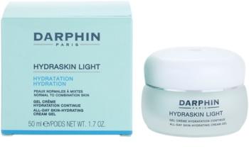 Darphin Hydraskin crema hidratanta usoara