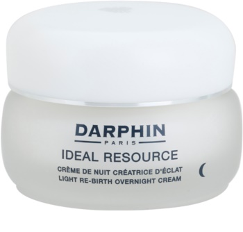 Darphin Ideal Resource Nachtcreme mit Anti-Aging-Effekt