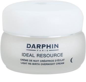 Darphin Ideal Resource nočný krém s Anti-age efektom