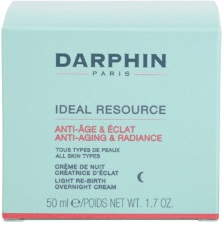 Darphin Ideal Resource Anti-Ageing Night Cream