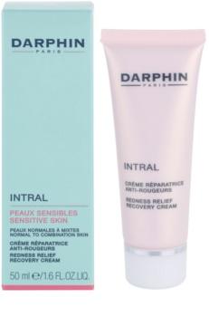 Darphin Intral Creme für gereizte Haut mit geweiteten Äderchen