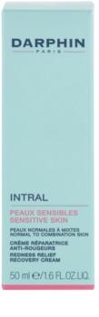 Darphin Intral ochranný a upokojujúci krém pre redukciu začervenania pleti