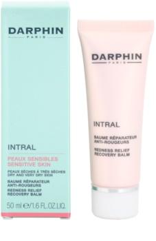 Darphin Intral Balsem voor geirriteerde huid met verwijde aderen.