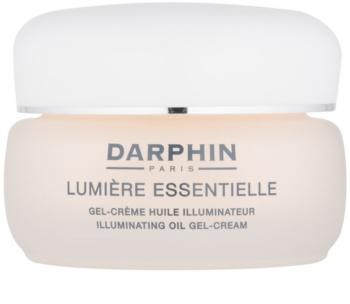 Darphin Lumière Essentielle aufhellende und feuchtigkeitsspendende Creme