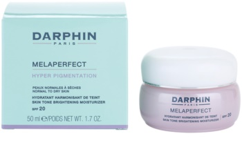 Darphin Melaperfect Moisturising Cream for Even Skintone