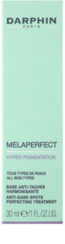 Darphin Melaperfect aufhellende Basis gegen den dunklen Flecken