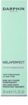 Darphin Melaperfect prebase de maquillaje con efecto aclarador de manchas profundas