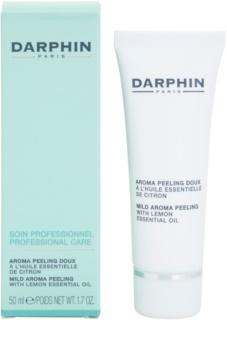 Darphin Specific Care kremast encimski piling
