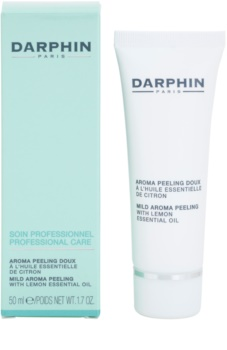 Darphin Specific Care krémový enzymatický peeling