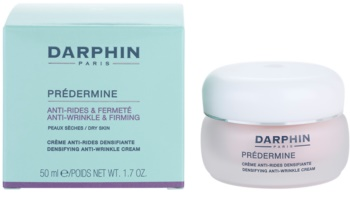 Darphin Prédermine gladilna krema proti gubam za obnovo strukture kože za suho kožo