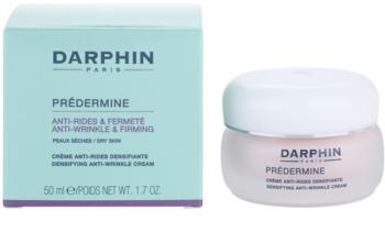 Darphin Prédermine Gladmakende en Herstructurerings Anti-Rimpel Crème  voor Droge Huid
