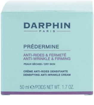 Darphin Prédermine bőrkisimító és bőrszerkezet javító ráncellenes krém száraz bőrre