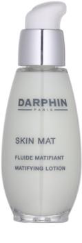 Darphin Skin Mat zmatňujúci pleťový fluid pre mastnú a zmiešanú pleť