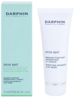 Darphin Skin Mat čistiaca maska