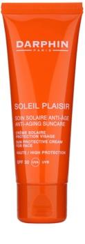Darphin Soleil Plaisir opalovací krém na obličej SPF30