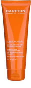 Darphin Soleil Plaisir Zonnebrandcrème voor Lichaam  SPF30