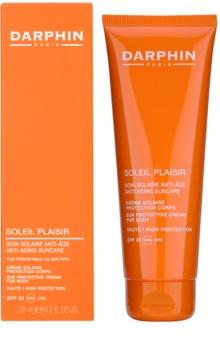Darphin Soleil Plaisir crema de corp pentru protectie solara SPF30
