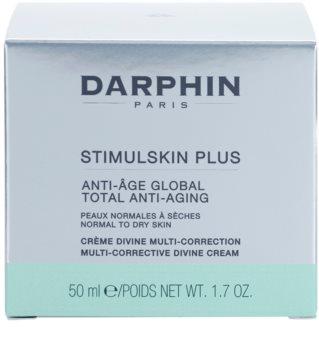 Darphin Stimulskin Plus multi-korekčná Anti-age starostlivosť pre normálnu až suchú pleť