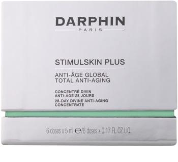Darphin Stimulskin Plus regeneráló liftinges komplex a bőr fiatalításáéer