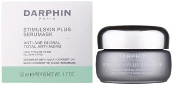 Darphin Stimulskin Plus multi-korekcijska anti-age maska za zrelo kožo