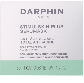 Darphin Stimulskin Plus multi-korrekciós Anti-age maszk érett bőrre