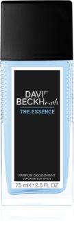 David Beckham The Essence deodorant spray pentru bărbați 75 ml