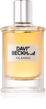 David Beckham Classic After Shave Balsam für Herren 60 ml