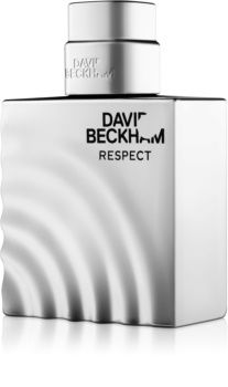 David Beckham Respect eau de toilette pentru barbati 60 ml