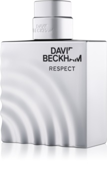 David Beckham Respect Eau de Toilette for Men 90 ml