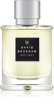 David Beckham Instinct eau de toilette férfiaknak 75 ml