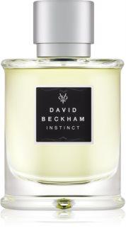 David Beckham Instinct Eau de Toilette para homens 75 ml