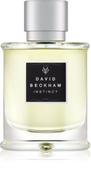 David Beckham Instinct eau de toilette voor Mannen  75 ml
