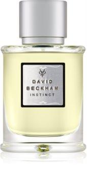 David Beckham Instinct voda za po britju za moške 50 ml