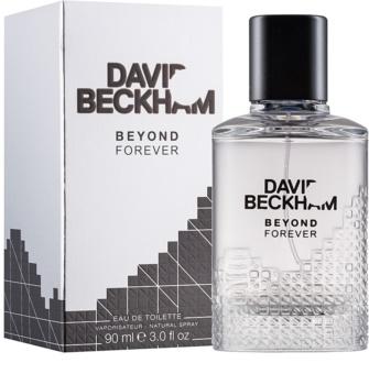 David Beckham Beyond Forever Eau de Toilette voor Mannen 90 ml