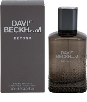 David Beckham Beyond toaletná voda pre mužov 90 ml