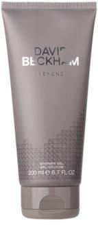David Beckham Beyond sprchový gel pro muže 200 ml