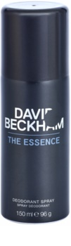 David Beckham The Essence Deo-Spray für Herren 150 ml