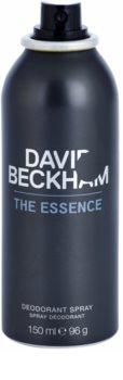 David Beckham The Essence deospray pre mužov 150 ml
