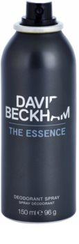 David Beckham The Essence deospray pro muže 150 ml