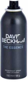 David Beckham The Essence dezodorant w sprayu dla mężczyzn 150 ml