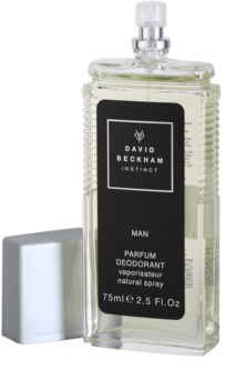 David Beckham Instinct Perfume Deodorant for Men 75 ml