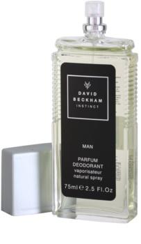 David Beckham Instinct Perfume Deodorant for Men 75 ml