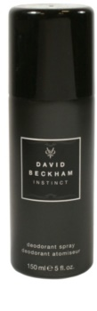 David Beckham Instinct Deo Spray voor Mannen 150 ml