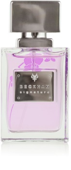 David Beckham Signature for Her eau de toilette nőknek 30 ml