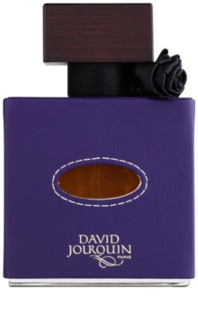David Jourquin Cuir Altesse eau de parfum pentru femei 100 ml