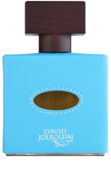 David Jourquin Cuir Caraibes parfémovaná voda unisex 100 ml
