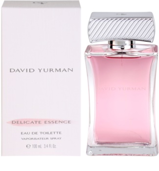 David Yurman Delicate Essence Eau de Toilette for Women 100 ml