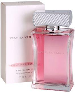 David Yurman Delicate Essence Eau de Toilette for Women 100 ml