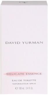 David Yurman Delicate Essence туалетна вода для жінок 100 мл